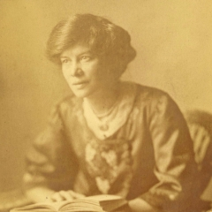 Elisabeth Freeman, Utica Portrait