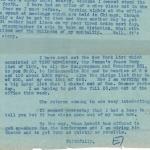 Elisabeth Freeman to Louis P. Lochner, page 3
