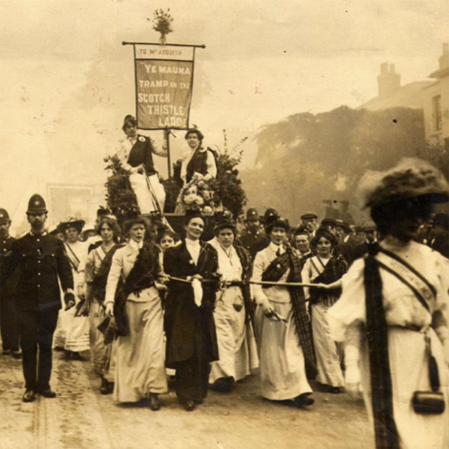 1905-1911: London